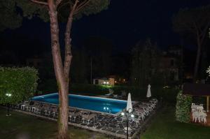 Hotel Hermitage, Szállodák  Marina di Massa - big - 35