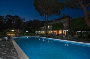 Hotel Hermitage, Hotely  Marina di Massa - big - 34