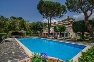Hotel Hermitage, Hotely  Marina di Massa - big - 53