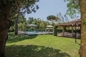 Hotel Hermitage, Hotely  Marina di Massa - big - 50