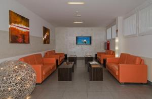 Hotel Hermitage, Hotely  Marina di Massa - big - 47