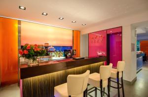Hotel Hermitage, Hotels  Marina di Massa - big - 45