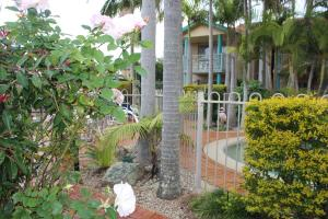 Beaches Serviced Apartments, Aparthotels  Nelson Bay - big - 73
