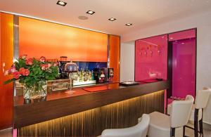 Hotel Hermitage, Hotely  Marina di Massa - big - 43