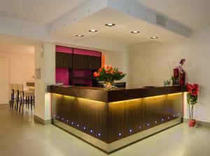 Hotel Hermitage, Szállodák  Marina di Massa - big - 42