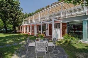 Hotel Hermitage, Hotely  Marina di Massa - big - 62