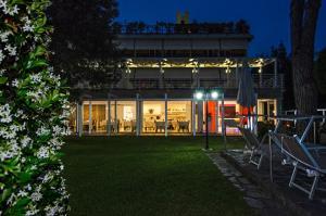 Hotel Hermitage, Szállodák  Marina di Massa - big - 56