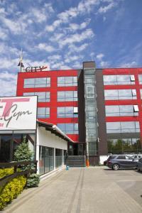 Hotel City Ploiesti