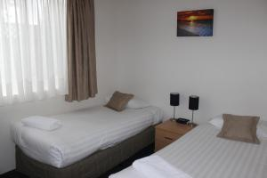 Beaches Serviced Apartments, Aparthotels  Nelson Bay - big - 14