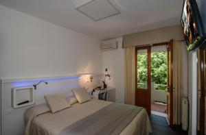 Hotel Hermitage, Szállodák  Marina di Massa - big - 6
