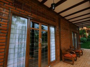 Jambuluwuk Resort Ciawi, Üdülőtelepek  Bogor - big - 32