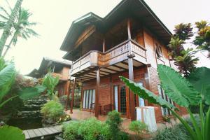 Jambuluwuk Resort Ciawi, Üdülőtelepek  Bogor - big - 11