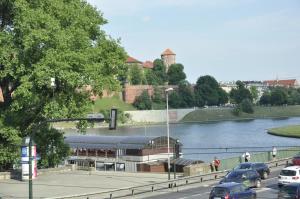 Cracow Apartaments, Apartmány  Krakov - big - 2