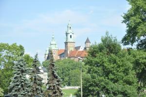 Cracow Apartaments, Apartmány  Krakov - big - 3