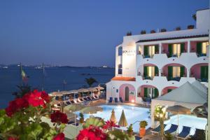 Prenota Hotel Solemar Terme