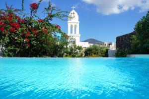Santorini Heritage Villas, Vily  Megalokhori - big - 80