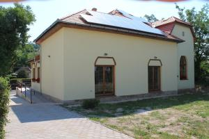 Mária Ház