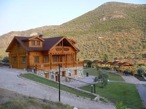 Natureland Efes Pension, Residence  Selcuk - big - 1