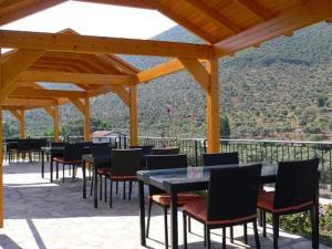 Natureland Efes Pension, Residence  Selcuk - big - 33