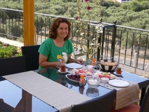 Natureland Efes Pension, Residence  Selcuk - big - 23