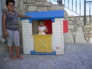 Natureland Efes Pension, Residence  Selcuk - big - 21