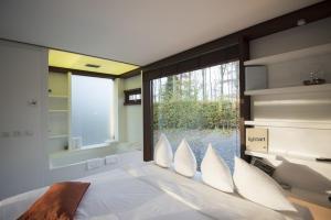 Chateau de la Poste, Hotels  Maillen - big - 38
