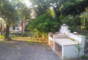 Casa Mastrissa, Appartamenti  Taormina - big - 11