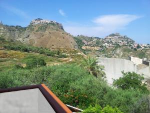 Casa Mastrissa, Apartmanok  Taormina - big - 18