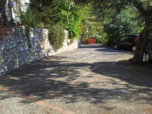 Casa Mastrissa, Appartamenti  Taormina - big - 20
