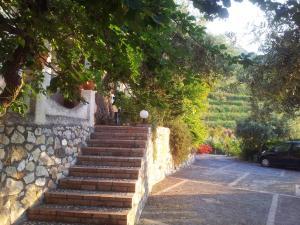 Casa Mastrissa, Appartamenti  Taormina - big - 21