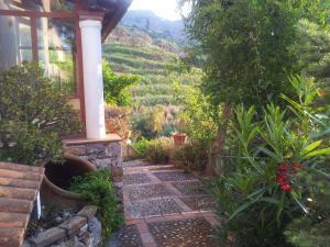 Casa Mastrissa, Ferienwohnungen  Taormina - big - 24