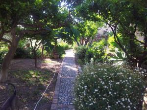 Casa Mastrissa, Appartamenti  Taormina - big - 27