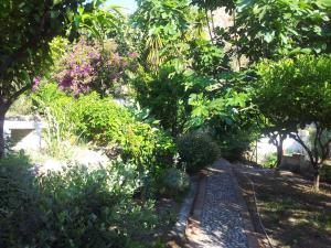 Casa Mastrissa, Appartamenti  Taormina - big - 29