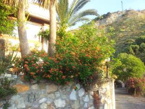 Casa Mastrissa, Ferienwohnungen  Taormina - big - 32