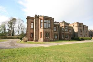 Irton Hall