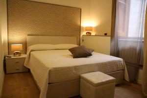 B&B La Piazzetta, Bed & Breakfasts  Monreale - big - 7