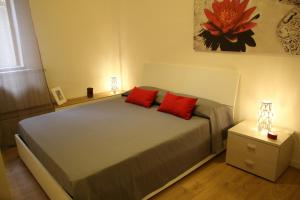 B&B La Piazzetta, Bed & Breakfasts  Monreale - big - 6
