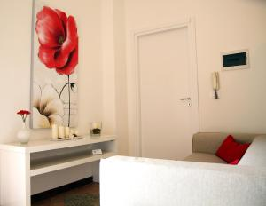 B&B La Piazzetta, Bed & Breakfasts  Monreale - big - 18