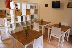 B&B La Piazzetta, Bed & Breakfasts  Monreale - big - 17