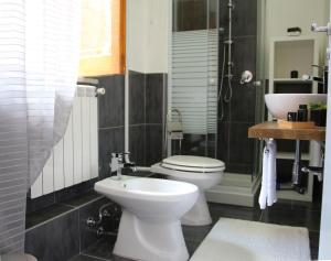 B&B La Piazzetta, Bed & Breakfasts  Monreale - big - 5