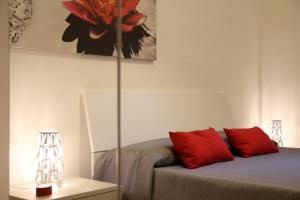 B&B La Piazzetta, Bed & Breakfasts  Monreale - big - 4