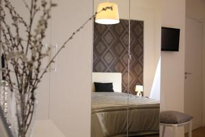 B&B La Piazzetta, Bed & Breakfasts  Monreale - big - 2