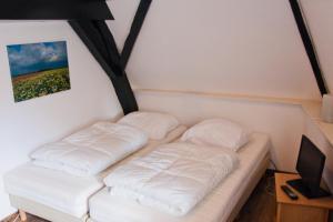 City Hostel Vlissingen, Хостелы  Флиссинген - big - 17