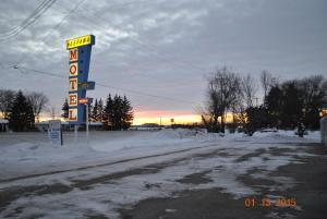 Neepawa Motel, Motel  Neepawa - big - 20