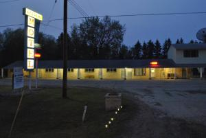 Neepawa Motel, Motel  Neepawa - big - 19