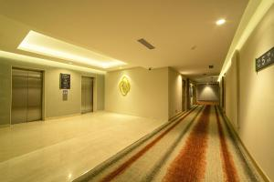 Oakwood Residence Kapil Hyderabad, Aparthotely  Hyderabad - big - 28