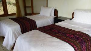 Waecicu Beach Inn, Гостевые дома  Лабуан Баджо - big - 24