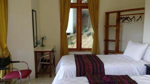 Waecicu Beach Inn, Penziony  Labuan Bajo - big - 19