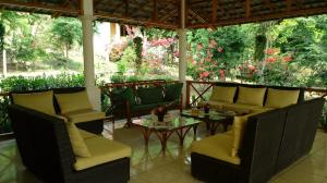 Waecicu Beach Inn, Guest houses  Labuan Bajo - big - 42