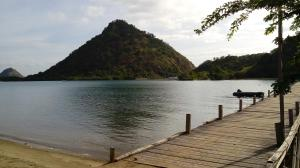 Waecicu Beach Inn, Guest houses  Labuan Bajo - big - 34